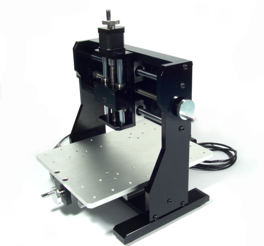 pcb engrave cnc machine